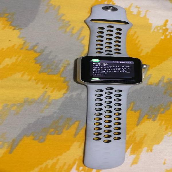 Apple Watch Serie 3 de 44Mmnike