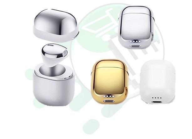 Auricular Mini Bluetooth IP8 8