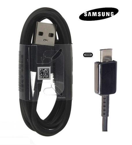 Cable cargador Galaxy S8 / S9 Note 7 Tipo C Original carga