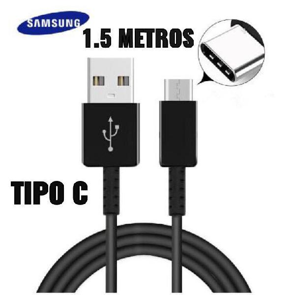 Cable de datos Samsung S8 / S9 / Note 8 Original 1.5 Metros