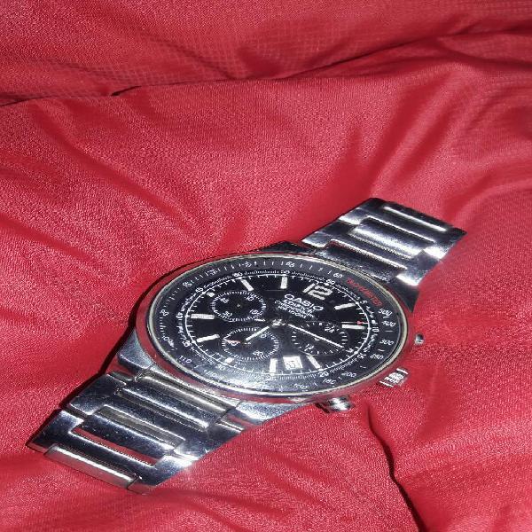1245f10225bf Reloj casio sgw 500 brujula y termometro resiste