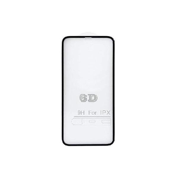 vidrio templado 6G para iphone x
