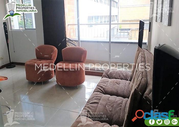 Alojamiento de Amoblados en Medellín Cód.: 4931
