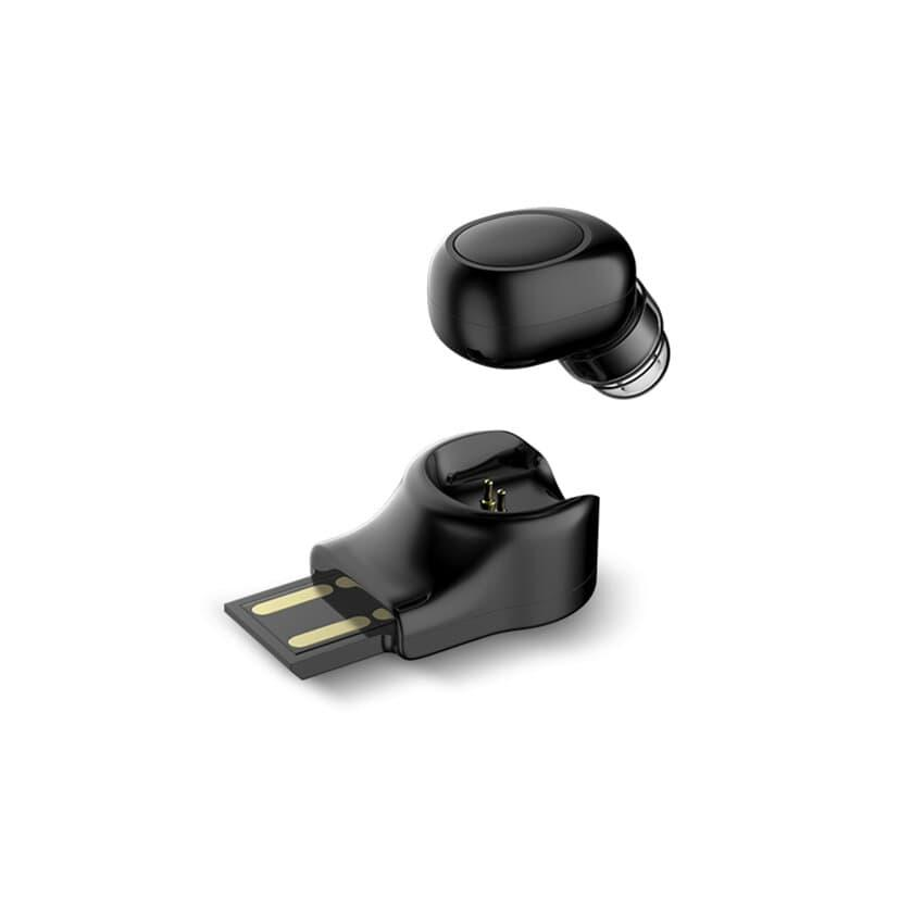 Audífono Bluetooth Magnético Inalámbrico Auricular