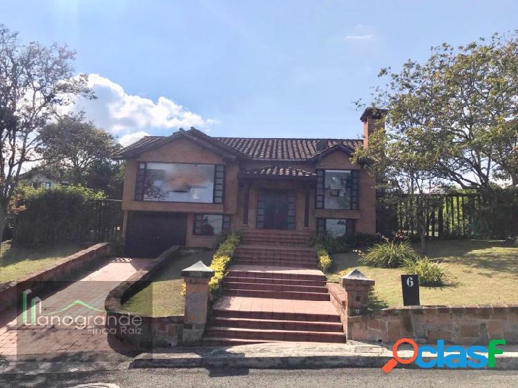 Casa en Arriendo - Rionegro sector Gualanday
