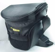 Estuche Para Nikon D D D