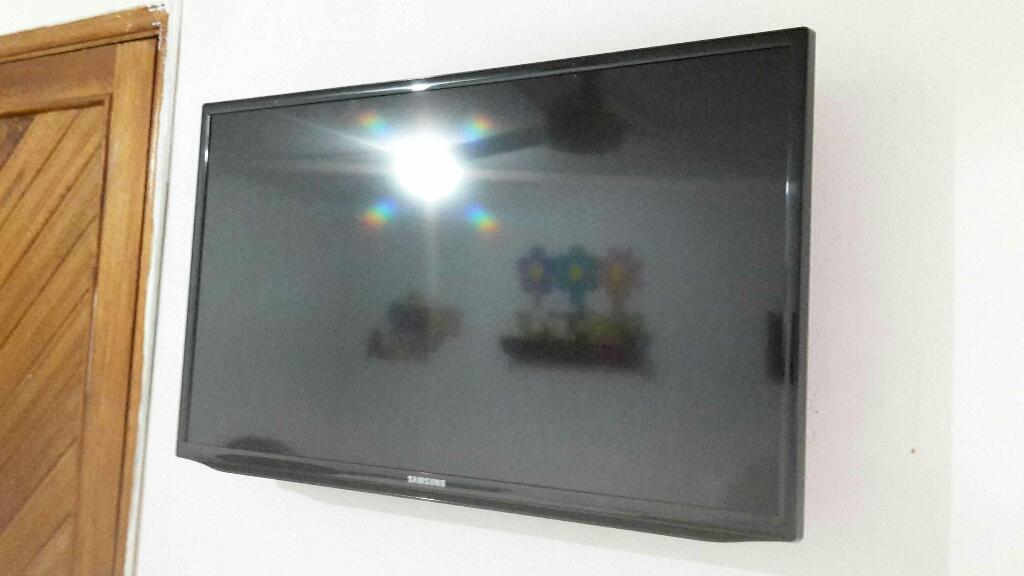 Hermoso Smart Tv Samsung 32 Pg