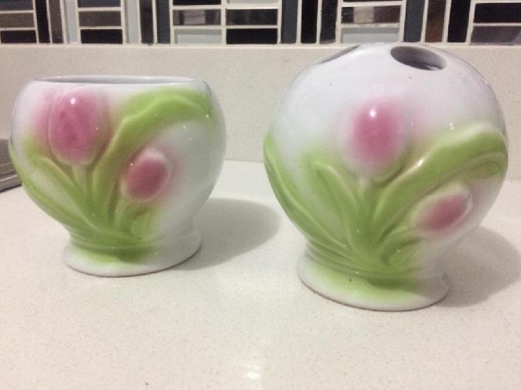 Juego de Baño Porcelana