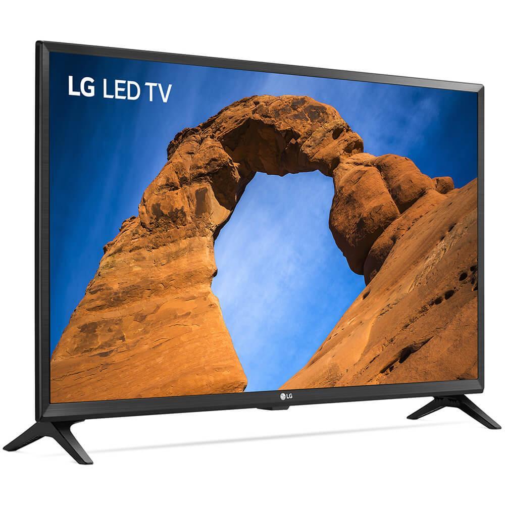 LG 32 PULGADAS HD SMART TV MODELO