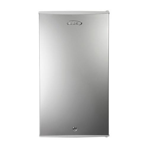 Minibar Frost Abba 97lts Nv Ars121 1p - Silver