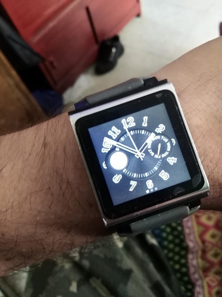 Oferta iPod Touch Nano 6g