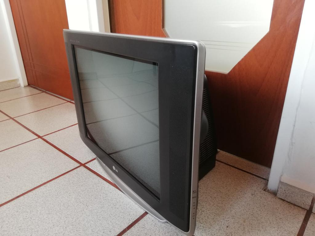 Se Vende Tv Lg 21, Excelente Estado