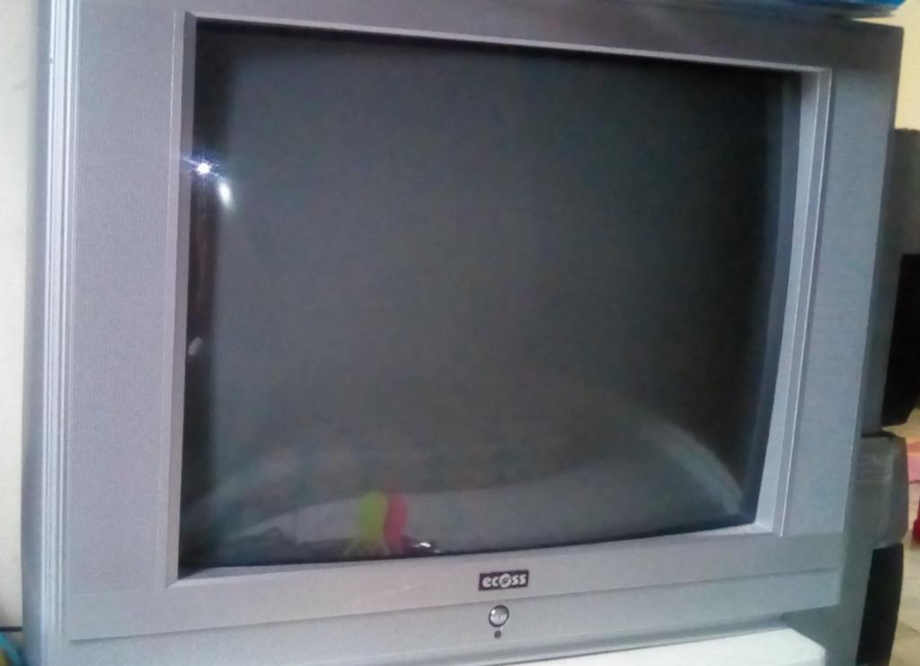 Se Vende Tv de 28 Pulgadas con Control