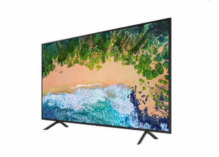 Tv Led 55 Samsung 4K Ref