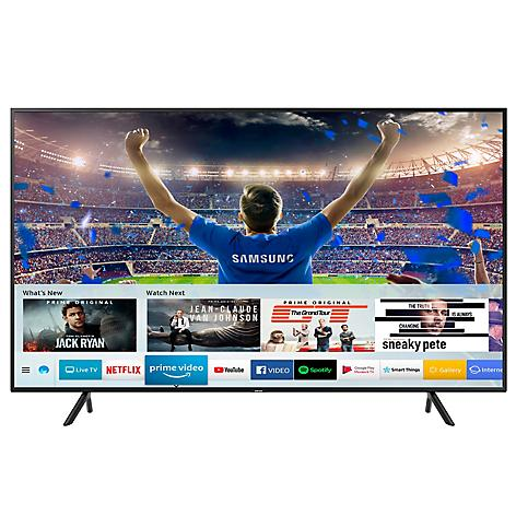 samsung 55nu uhd 4k smart tv