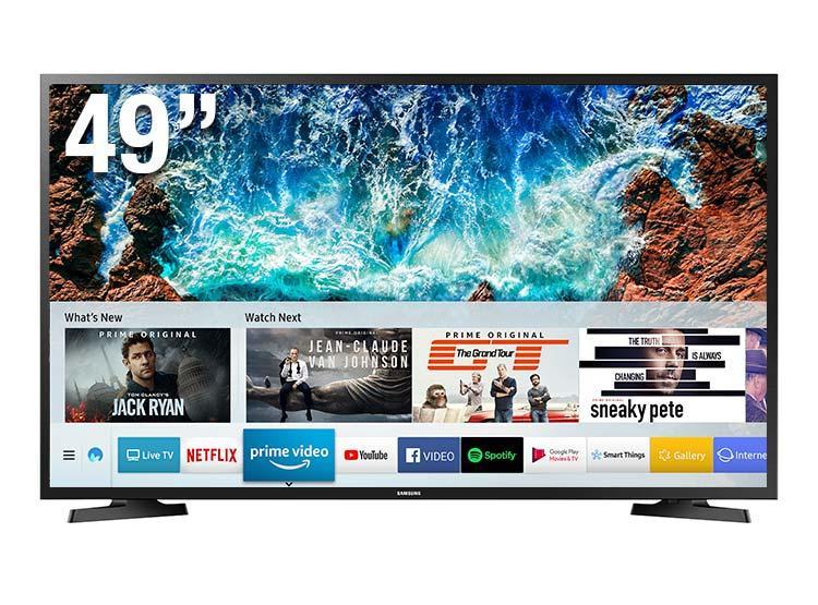 tv 49 samsung smart tv full hd