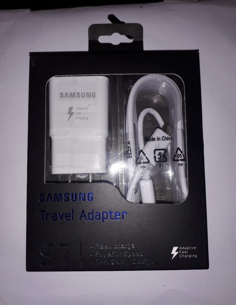 Cargador Samsung Original Y Economico Hr