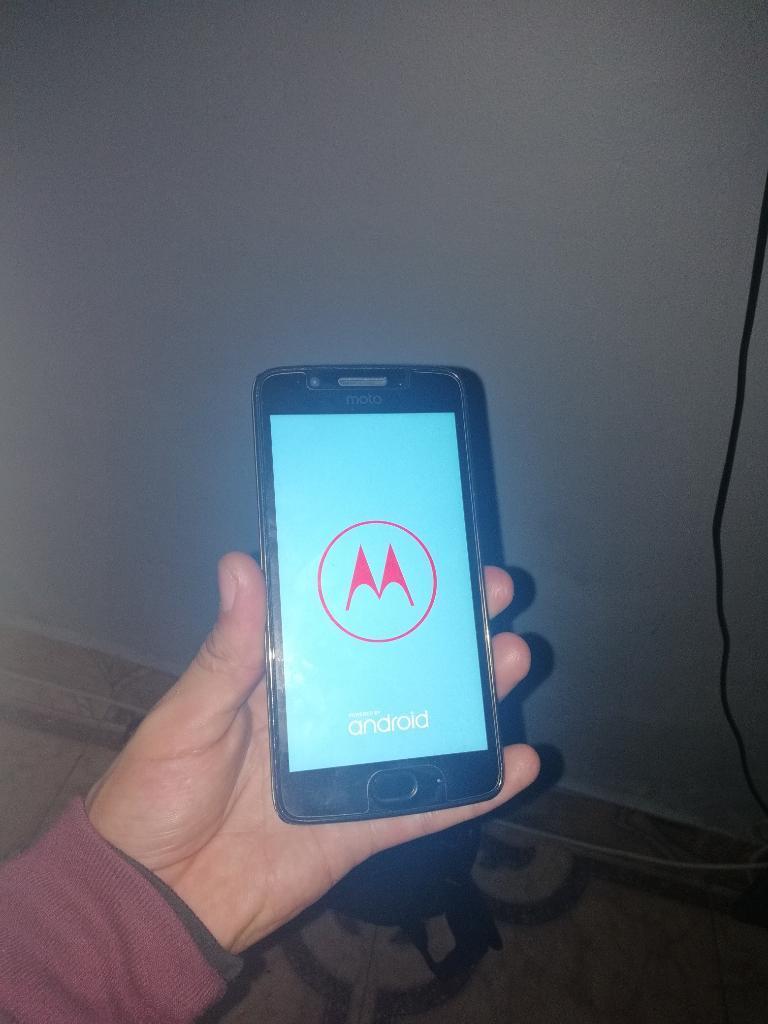 Moto G5 para Repuestos