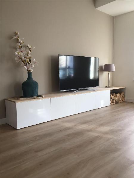 Muebles Al Piso Multifuncional