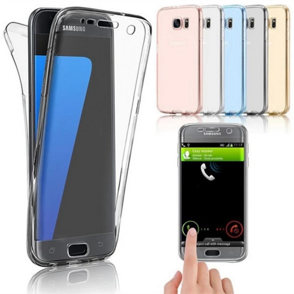 Protector 360 Samsung S8, S9 Y S9 Plus