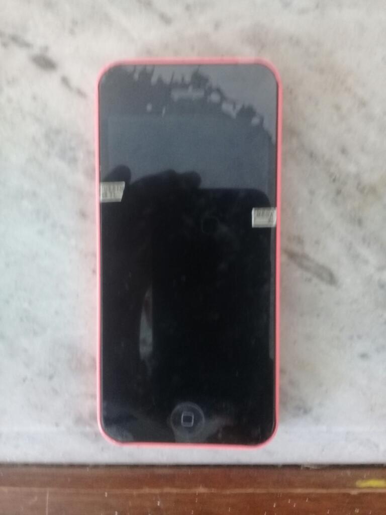 Se Vende iPhone 5c para Repuesto