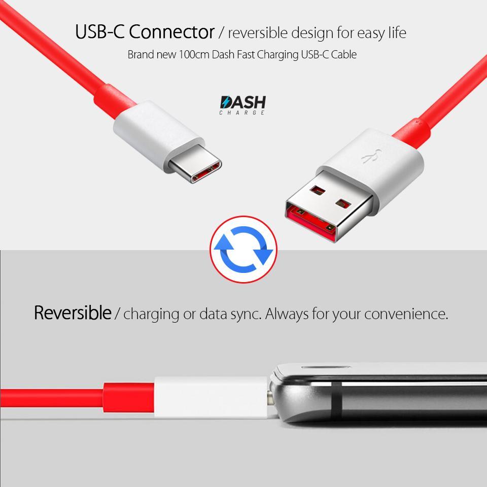 cable usb tipo C type C para celular oneplus desde el