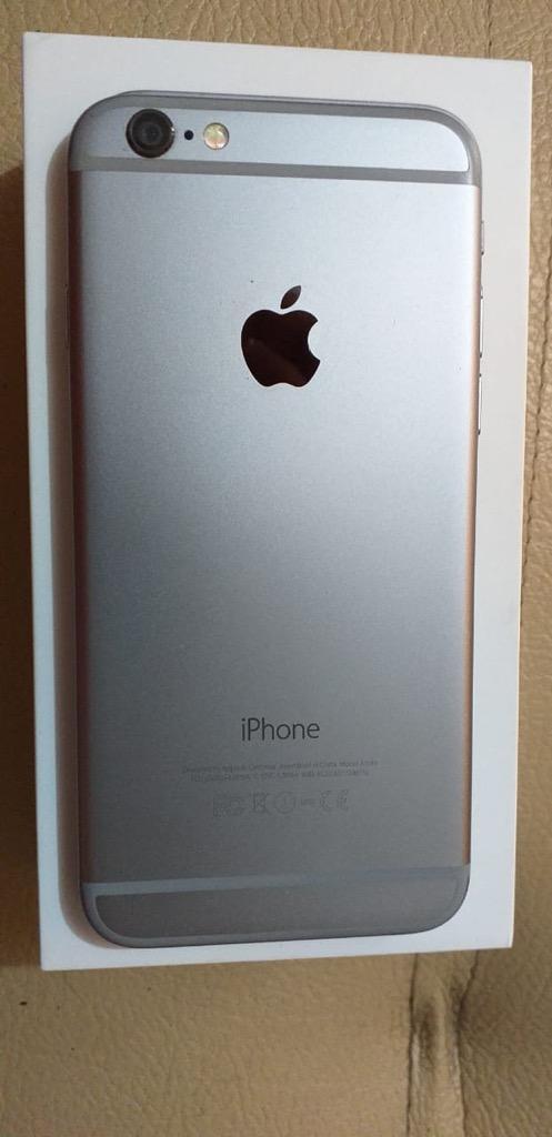 iPhone 6 32Gb Casi Nuevo