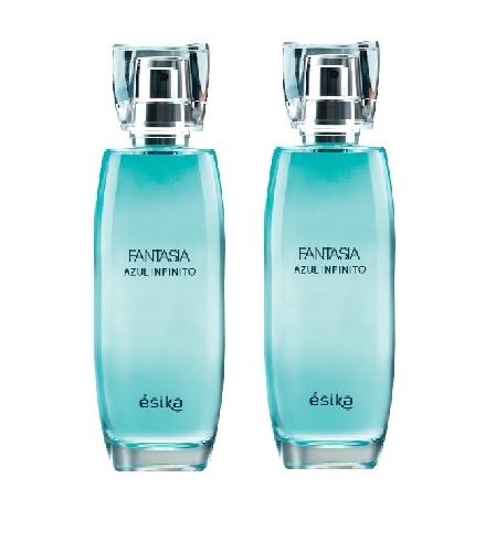 2 Perfumes Fantasia 50 ml Esika ¡¡Oferta !!