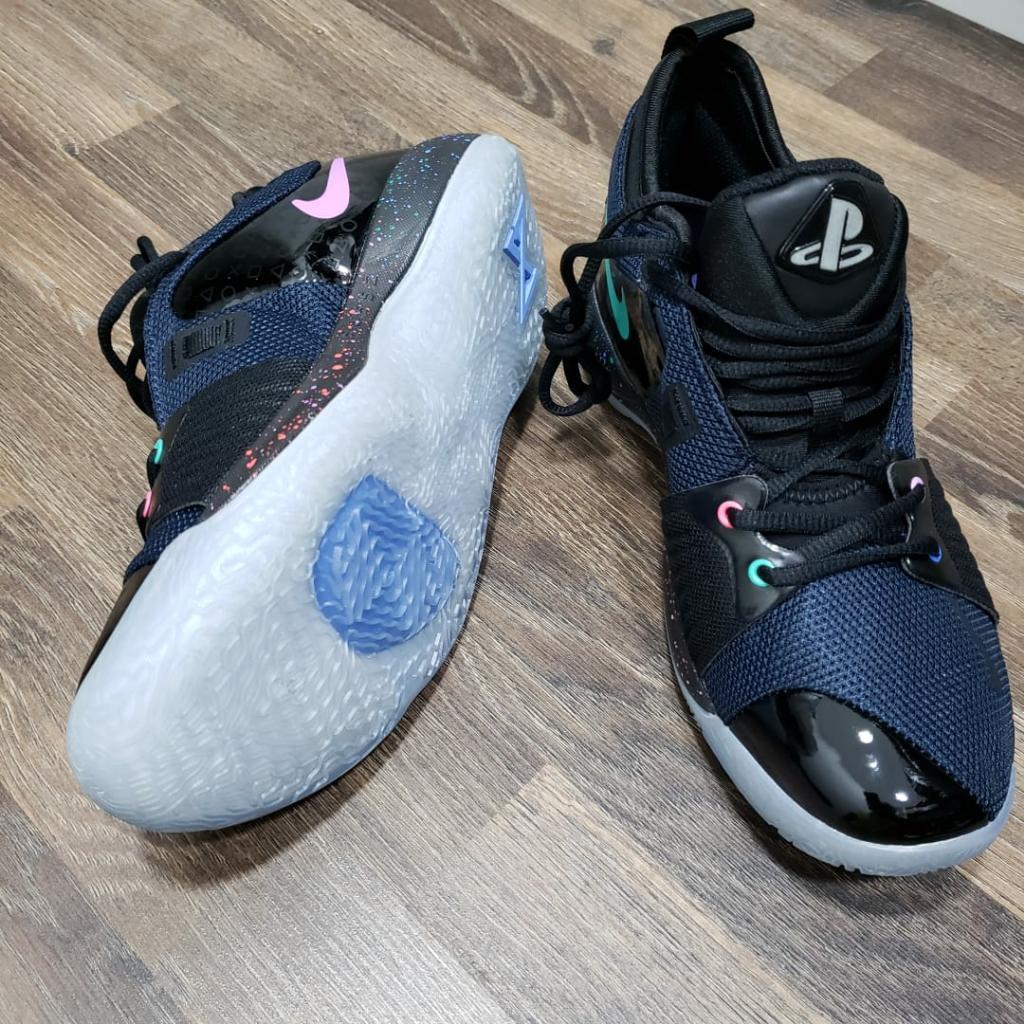 Botas Nike Play para Hombre _7
