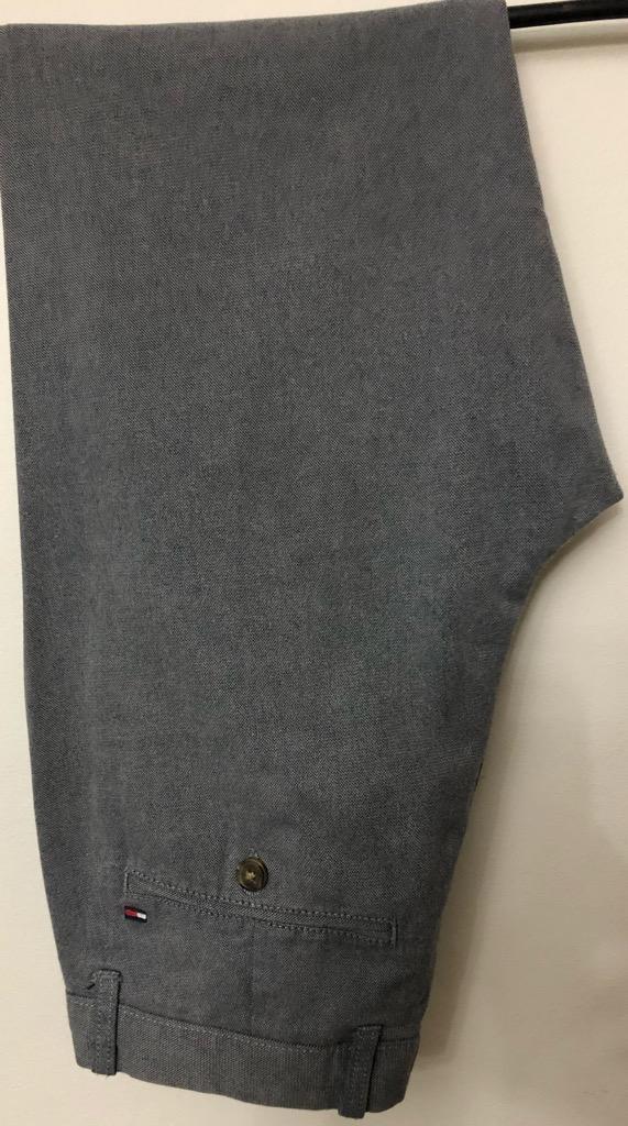 Vendo Pantalon Usado Tommy Talla 30