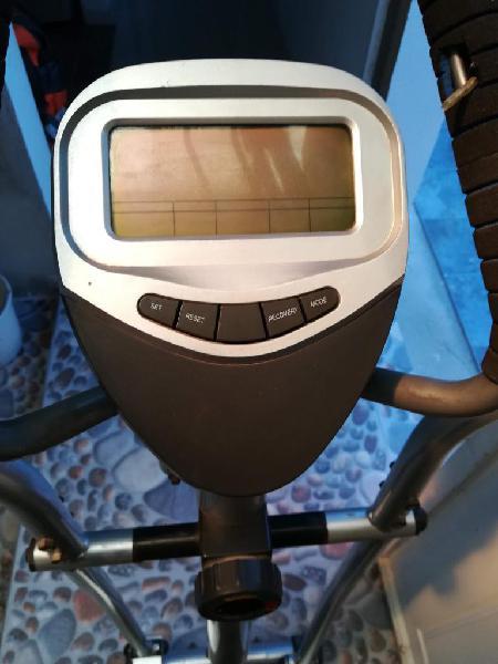 Vendo bicicleta Elíptica magnética
