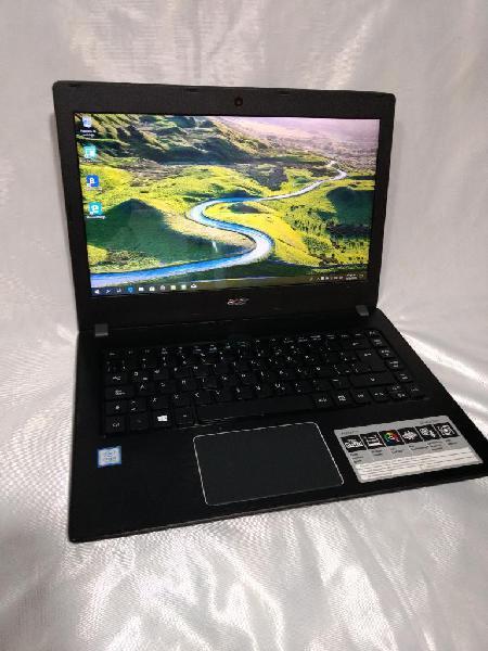 Acer E14 Intel Core I5 Séptima Genera