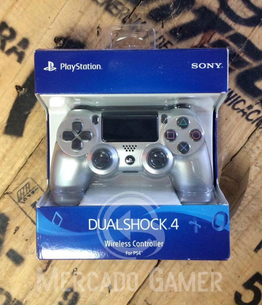 Control Dualshock 4 Original Control PS4 Nuevo Mando