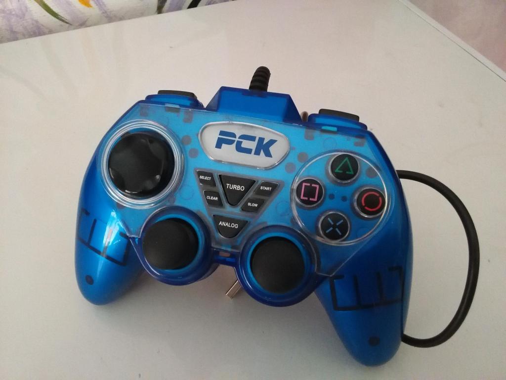 Control Video juegos para pc