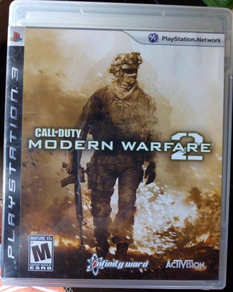 Juegos físicos PlayStation 3 usados Originales en buen