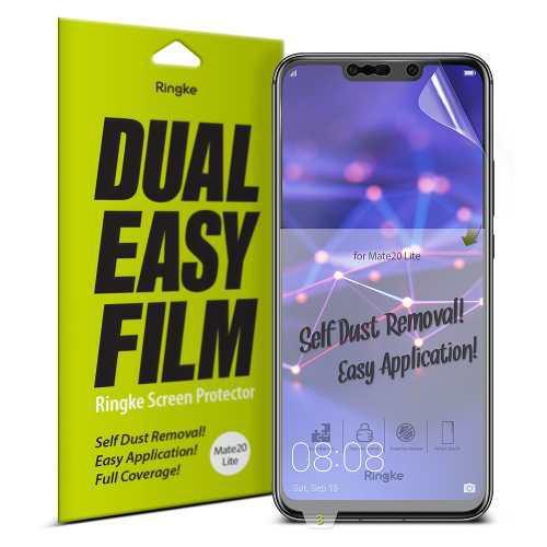 Protector Pantalla Screen Huawei Mate 20 Lite No Vidrio
