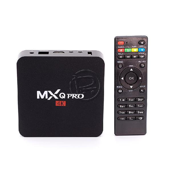 Android Tv Box Procesador Amlogic 4 Core 2.0 Ghz Ram 1gb