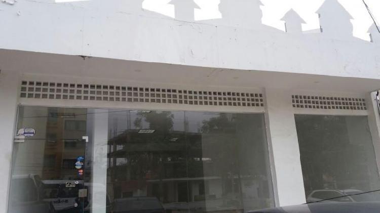 Cod. ABAYD3672 Local En Arriendo En Barranquilla Alto Prado