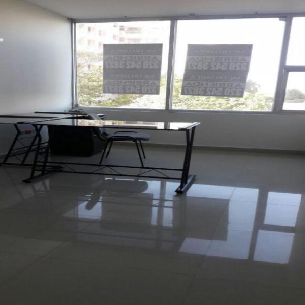 Cod. ABBGG100132 Oficina En Arriendo En Barranquilla El
