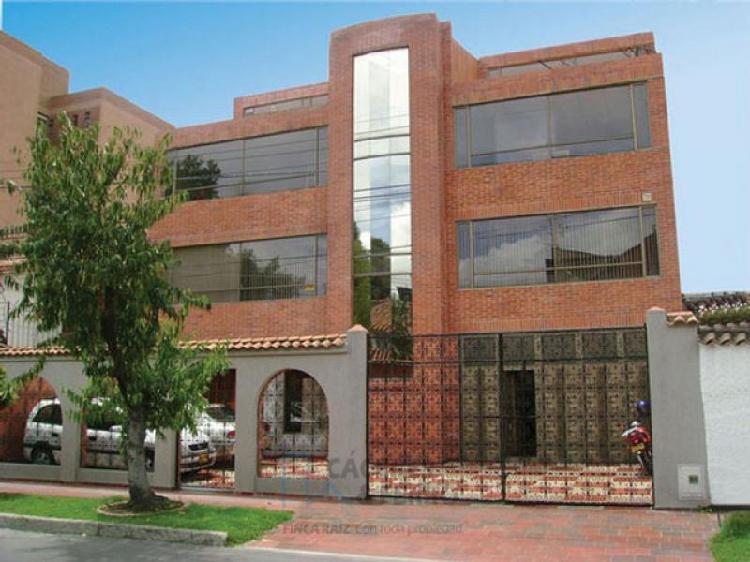 Cod. ABCYF20226 Oficina En Arriendo En Bogota El