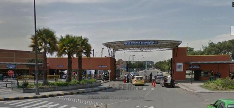 Cod. ABCYF20324 Oficina En Arriendo En Bogota Fontibon