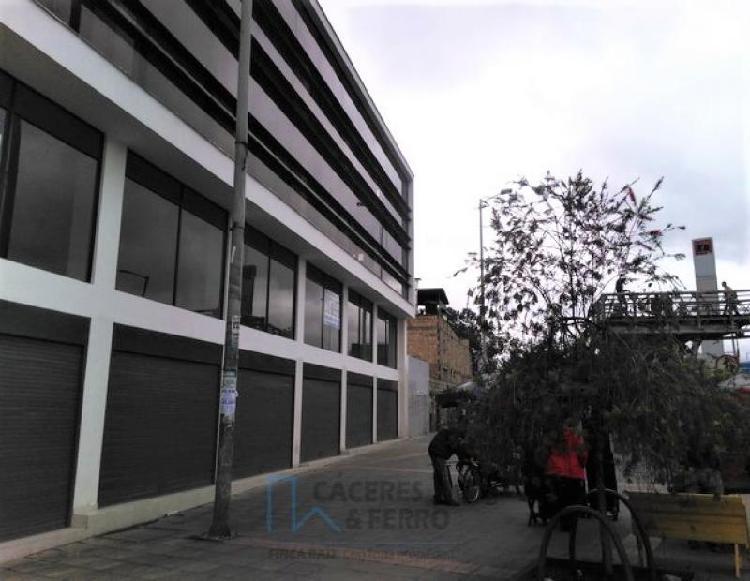 Cod. ABCYF20638 Local En Arriendo En Bogota Venecia