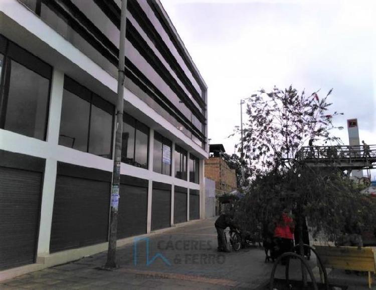 Cod. ABCYF20640 Local En Arriendo En Bogota Venecia
