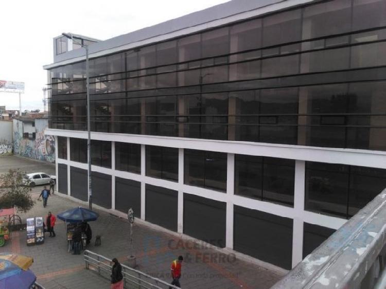 Cod. ABCYF20642 Local En Arriendo En Bogota Venecia