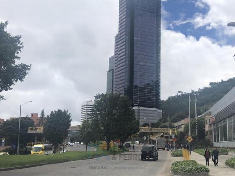 Cod. ABCYF20691 Oficina En Arriendo En Bogota El Toberín