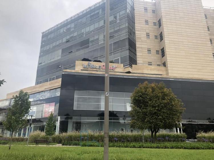 Cod. ABCYF20693 Oficina En Arriendo En Bogota Tejares Del