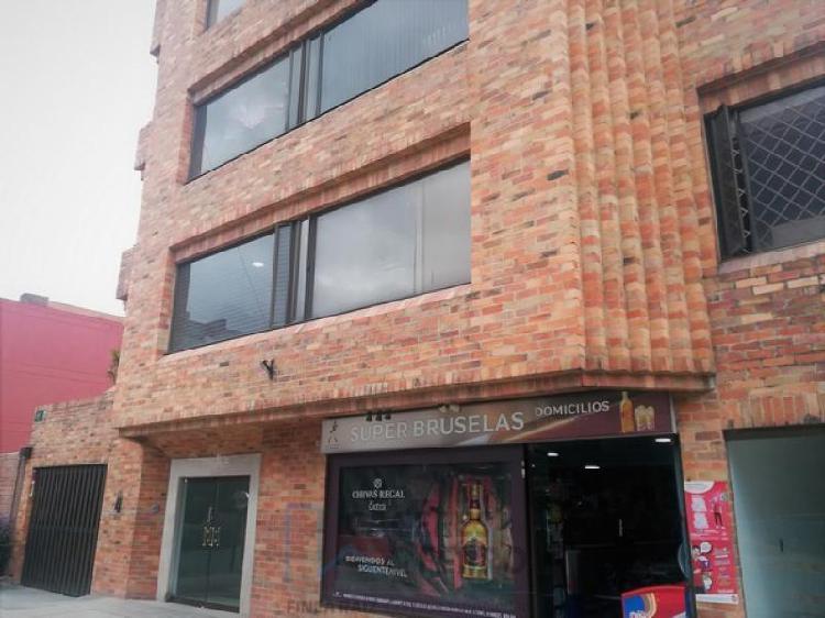 Cod. ABCYF20730 Oficina En Arriendo En Bogota Chico Norte