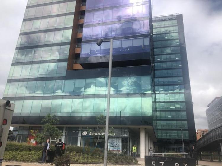 Cod. ABCYF20743 Oficina En Arriendo En Bogota Salitre