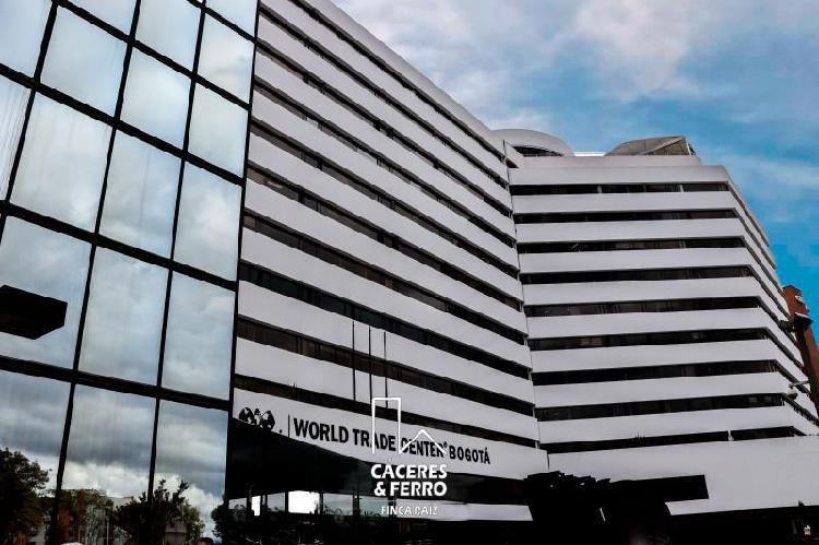 Cod. ABCYF21112 Oficina En Arriendo En Bogota Chico Norte
