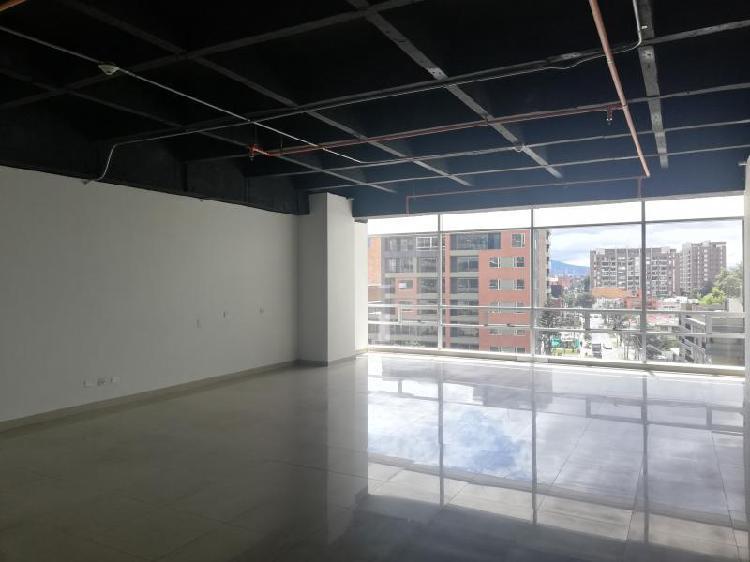 Cod. ABLUQ2018080026 Oficina En Arriendo En Bogota Alhambra